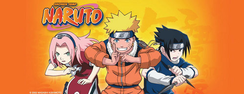 naruto it had 220 episodes for the first series and is still ongoing with Shippuden i think, i'm not all to sure my friends the one who gives me all the naruto information now.
