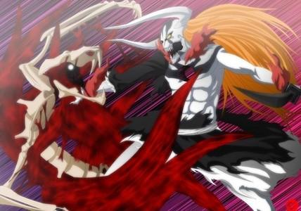 Наруто and Bleach