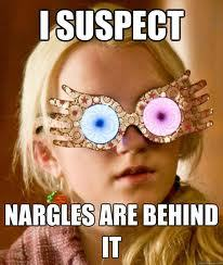 Nargles