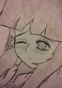 ..~ There's a lot of mistakes, but.. meh~