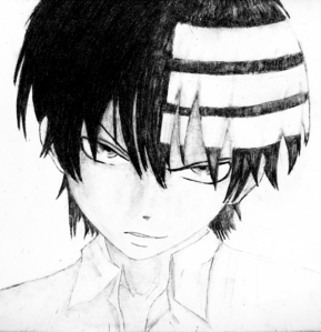 ~uses the power of relevisom to post my third, final, and favourite drawing~ [i]-8theGreat[/i]