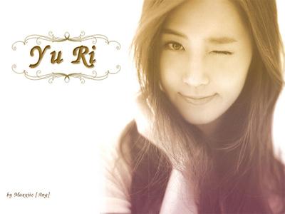 for me it's Yuri..^^