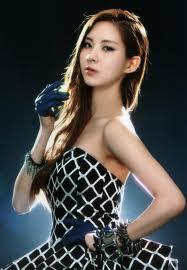 for me its seohyun!