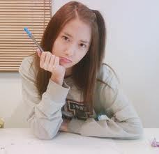 of course yoona! she's the face of snsd!!