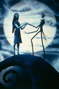 I guess Jack and Sally... but then again I dont watch a whole lot of movies, so yeah :P