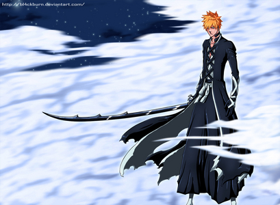 I agree with what viktoriya773 berkata but I would have to say Bleach also