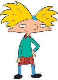 """im like Arnold from """"hey Arnold!"""""""