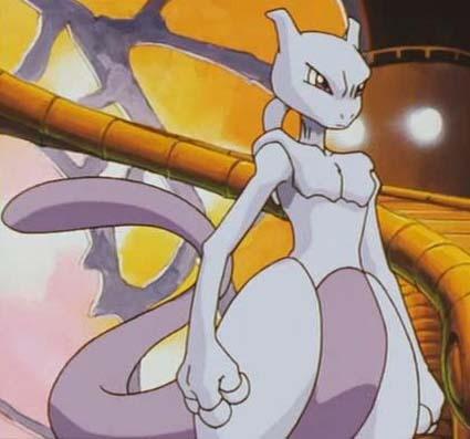 Mewtwo | Project Pokemon Wiki | FANDOM powered by Wikia