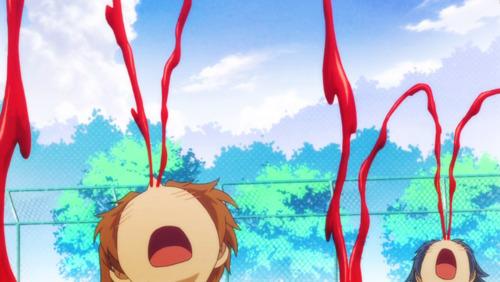 yay!!! guess who? [i]Baka to Tesuto to Shoukanjuu[/i]