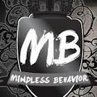 the name of a boy band i LUV... Mindless Behavior