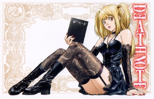 Would Misa count? she was the segundo Kira