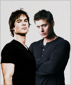 [b]♥♥♥♥Jensen Ackles and Ian Somerhalder!!♥♥♥[/b] favorito! Celebrity [b]Lady GaGa!!♥♥♥[/b]...but also Jensen and Ian are one of them...and I don't have another girl as fav celebrity..