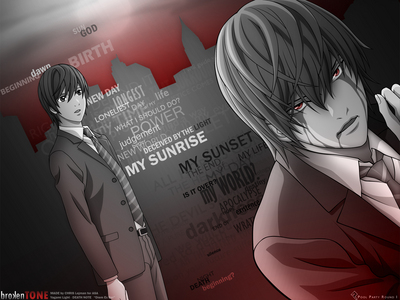 Light Yagmi from Death note. He's arrogant and i just uggh have a hate for him that's very deep.