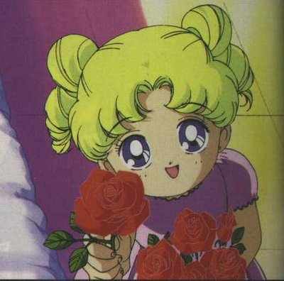 Usagi - Sailor Moon