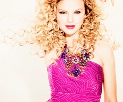 Here is Taylor:: :P