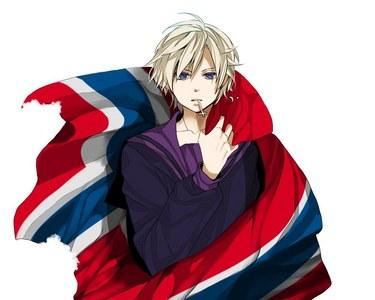 Norway =7=
