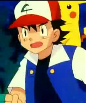 Satoshi-kun's Kanto outfit from Pokemon! I've always wanted an outfit just like it!