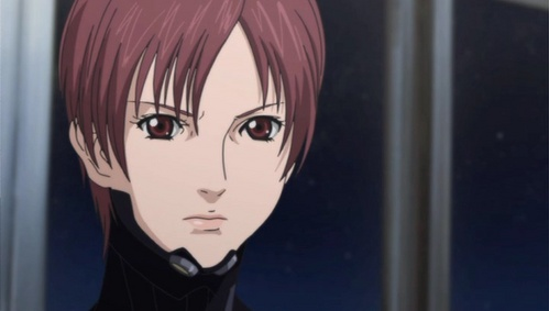 Out of all the characters i hate, i hate this perra the most kei kishimoto - Gantz cuz she's a whiny, useless, dumbass, cunt. I absolutely hate this chick with all my being an her character is only a slightly less annoying in the live action. An now that i publicado this pic i have wiped her ugly culo face off my computer!
