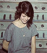 tay jardine because she's so perfect sobs