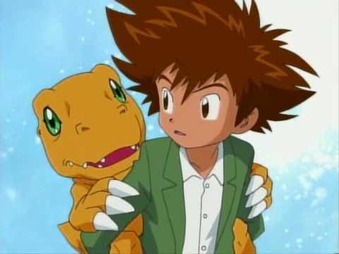 Tai from digimon was my first crush~ then... i saw gaara xD .:currently obsessing over iceland from hetalia:.