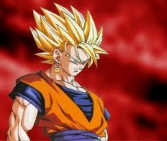 Anyone who says they don't like goku is kidding themselves....