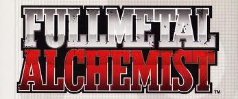 Fullmetal Alchemist. <3