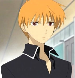 I haven't met a single person so far who hates Kyo.