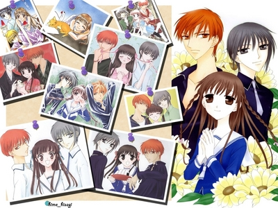 i don't really know if this counts but during summer i brock my ankle had nothin to do so i went on netflix, saw this cute cartoon looking thing called fruits basket i watched it all over and over and couldn't belive how good it was, then i looked at Anime that was like fruits basket and Anime that was like that Anime and it changed my LIFE FRUITS BASKET IS THE BEST!!!!!!!!!!