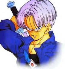 i don't know how to explain it, but i think i am. that is probably why he is my favorite character from dragon ball z.