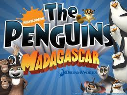 """The Penguins of Madagascar"""