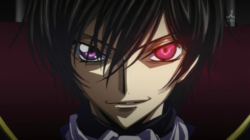 I'd want Lelouch's power! to be able to control o implant an idea in a persons mind just por making eye contact, that would be awesome!