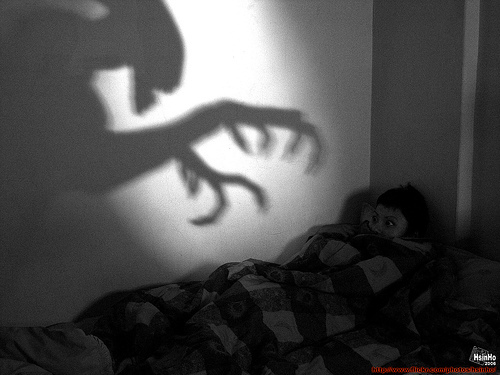 Dreamier? I'd dare say it's thêm like a nightmare