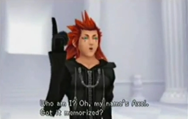 XD I would have Axel's power's from Kingdom Hearts. Surprised???
