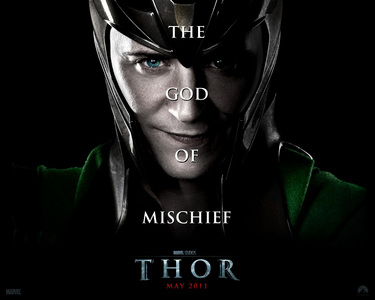 Loki, because I am a weirdo that always likes the bad guy. Especially if he is impossible not to feel sorry about, even if Loki got bored and wanted to stop his psychotic plan the alien guy would kill him so in the end he was in disatvantage.Also at the end of the film it was like he was tired of keeping the psycho-obsessed-bad guy attitude and just trying to save his bunda :P . I don't get why the bad guys always have to dramatically die when they fail, I mean with stupid thor still supporting you, the best mover is to surrender.Plus Loki is my favourite mythological character, you know the original one, (actually mais like an obsession) and the marvel version is, well, close enough.Oh and of course the way he can wreak chaos just por saying the right thing, which sounds unimportant or nonsential at the moment.The majority of the avengers aren't so good at that, talking.Natasha, Tony and maybe Banner when he is not all green and Hulk-ish can but Thor for example isn't the brightest person, god or whatever... (Yeah Loki made me write it, that's why I insist on being mean particularly to Thor :P )