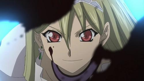 Murder princess!!! :D
