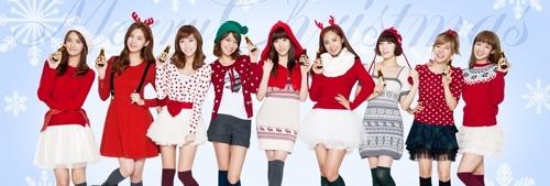 Here! ^^ 1st pic: http://3.bp.blogspot.com/-PqeUM5hYA6g/TvdCWeM8pCI/AAAAAAAAAJY/j9ql5eo1ySs/s1600/Christmas-SNSD.jpg 2nd pic: http://www.showwallpaper.com/wallpaper/1112/058389.jpg 3rd pic: http://3.bp.blogspot.com/_A2ZjeVeVCbU/TRHAV_3phDI/AAAAAAAAAgc/j4FkdFnKkRc/s1600/snsd+merry+christmas.jpg