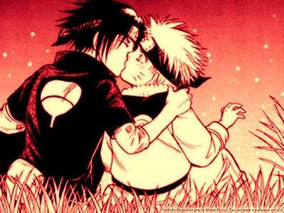 নারুত and Sasuke.. LoL.. :))
