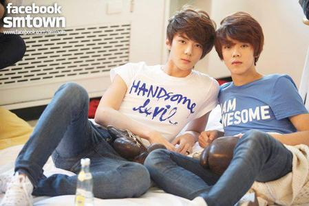 hunhan 4ever