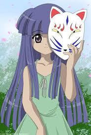 maRina is my name...so i choose Rika from Higurashi