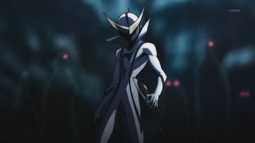Casshern - Casshern Sins Everything about this character is so beautiful. the way he looks and moves is just to awesome for words! <33
