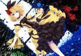 Rin in Daughter of Evil :3