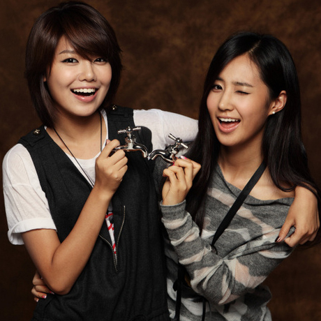 I think YulSoo..^^