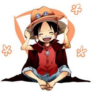 Luffy!!!