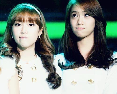 YOONSICA i also Liebe yoonyul and yoonhyun too♥♥