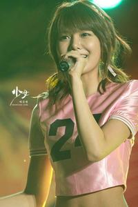 Sooyoungie!!! 24 is the best!! ^^