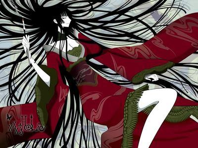 Yuuko - XXX Holic