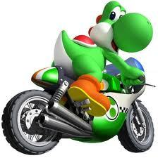 sur why not.yoshi says lets go