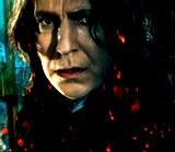 Severus Snape...