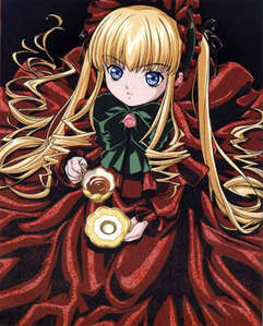 Shinku will count, right?