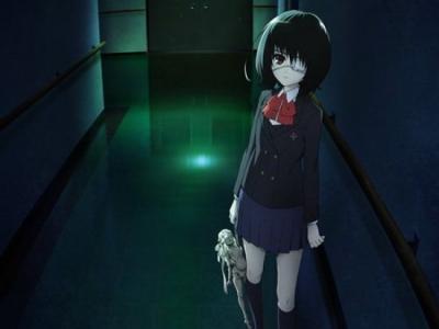 Mei Misaki (Another)